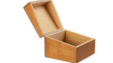 woodworking wooden box