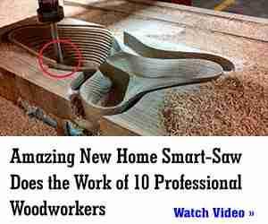 3D Smart Saw