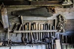 13 Essential Woodworking Tools You Need for DIY