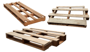 All About Pallets