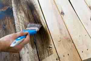 Paint Wood Like A Pro