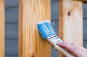 Wooden Decking Paint