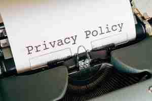 WoodAdvisor - Privacy Policy